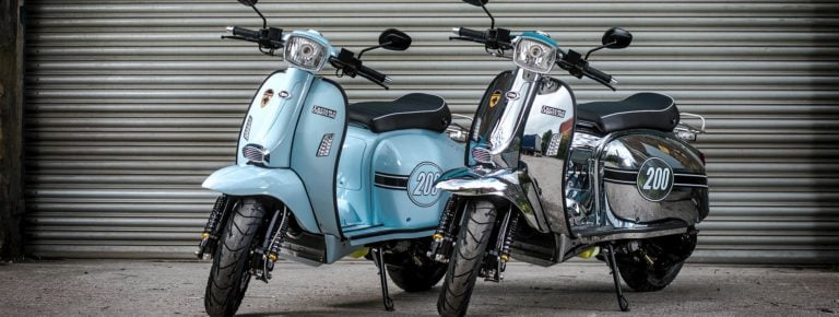 British Made Scomadi Scooters To Launch In India – Report