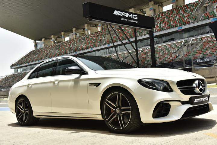 Mercedes AMG E 63 S Launched In India, Priced At Rs 1.5 Crore