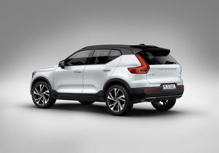 Volvo To Launch Petrol Version Of XC40 Soon; Prices Leaked