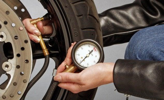 Bike mileage