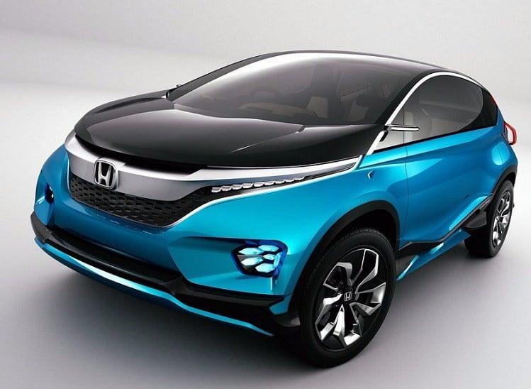 Honda Working On Maruti Vitara Brezza And Hyundai Creta Rivals; New SUVs To Launch By 2021