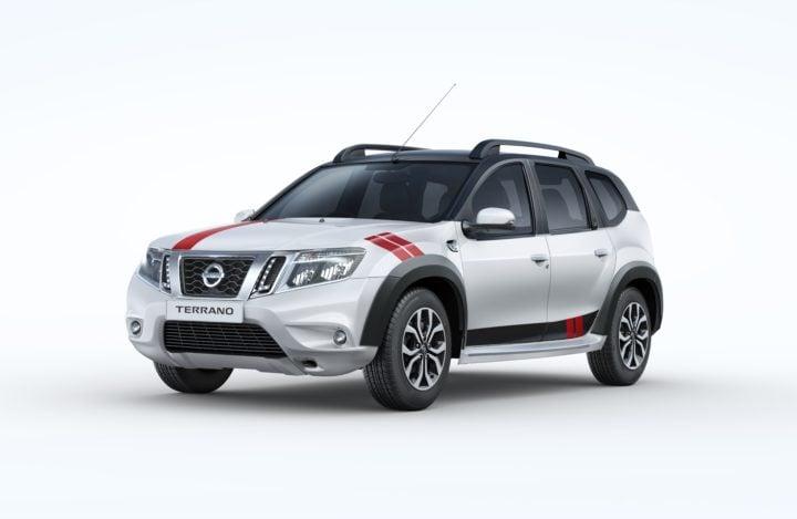 Nissan Terrano Sport
