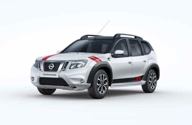 Nissan Terrano Sport Edition Launched; Priced At Rs 12.2 Lakhs