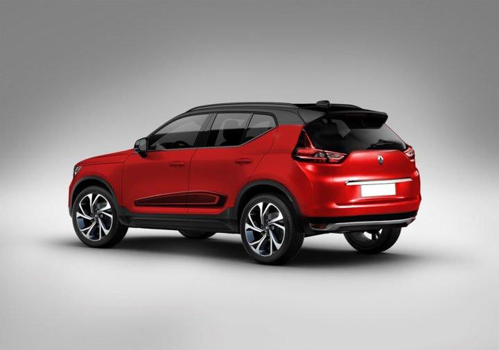 Renault Kwid Compact SUV