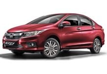 toyota yaris vs honda city image one