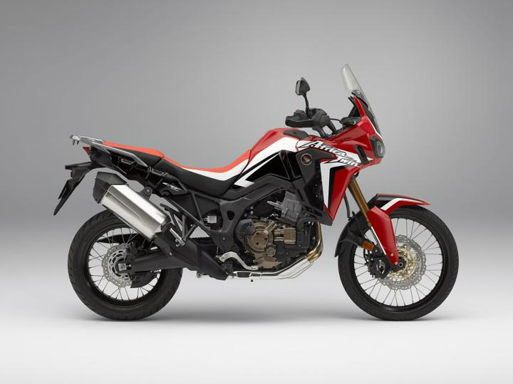 2018 Honda Africa Twin Bookings Open- Priced At INR 13.23 Lakhs