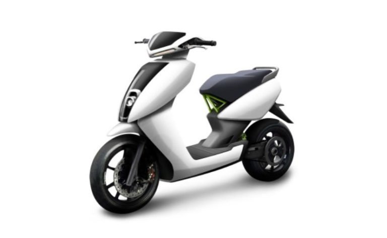 Ather 340 And 450 Electric Scooters Launched In India; Get More Details