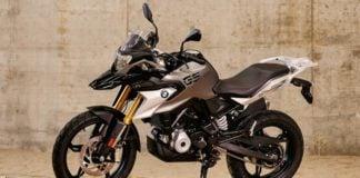 BMW Motorrad G 310 R And BMW G 310 S