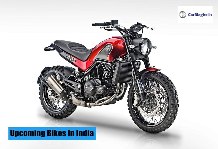 Upcoming Bikes In India 2019: Launch Dates, Expected Price