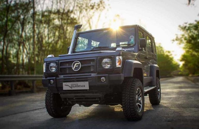 Force Gurkha Xtreme To Launch Soon; Specifications Leaked Online