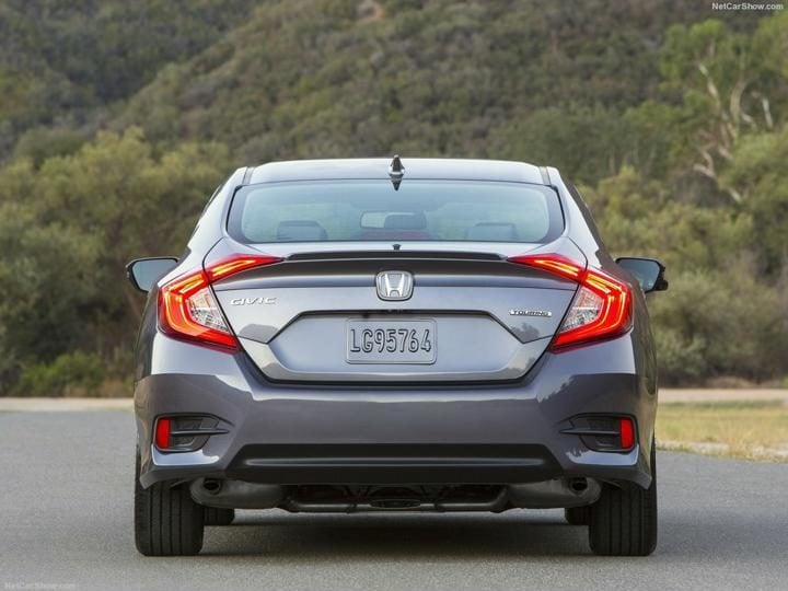 honda civic 2018 india price launch features specifications and more. Black Bedroom Furniture Sets. Home Design Ideas