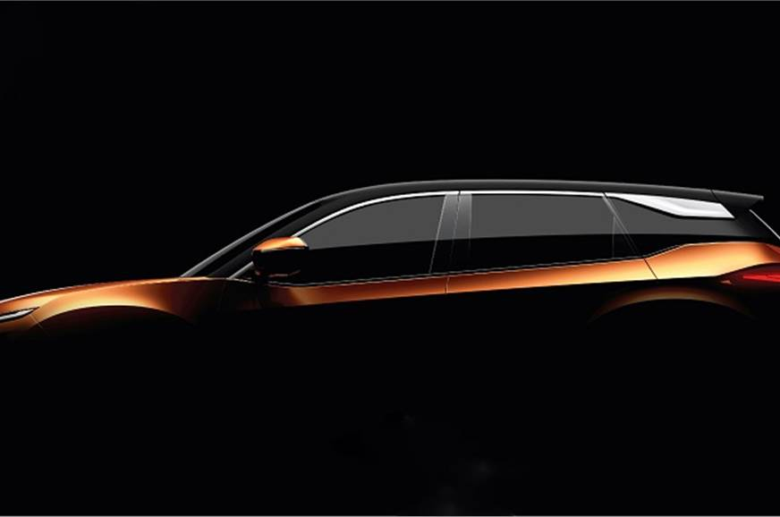 Tata H5x Suv To Be Named As Tata Harrier Report