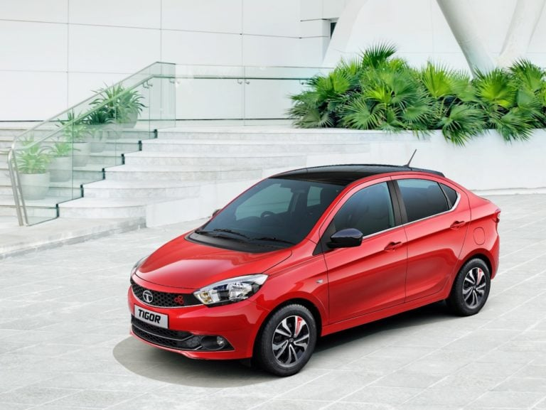Tata Tigor Buzz Limited Edition Launched: Priced At Rs 5.68 Lakhs