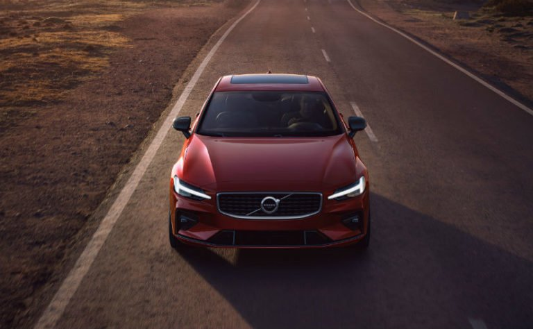 Volvo S60 Plug-in Hybrid Variant To Come In India