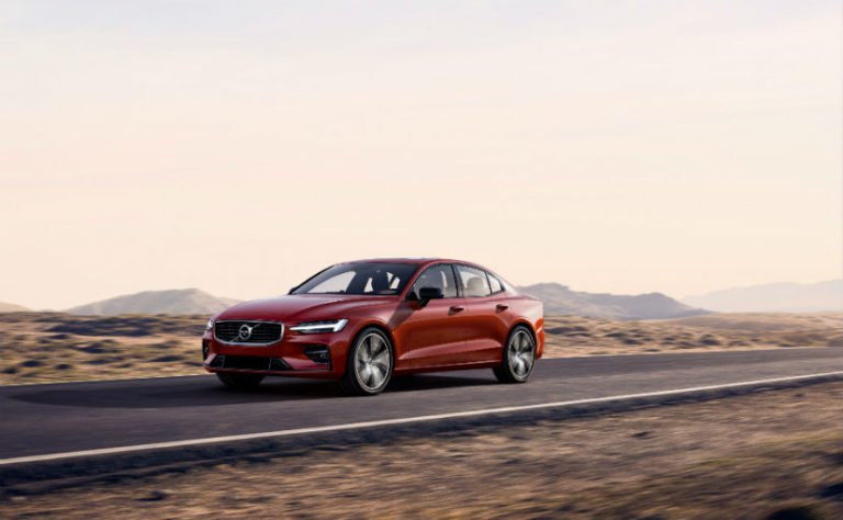 Volvo S60 and V40 Reportedly Discontinued in India