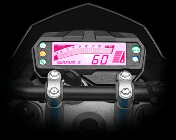 Yamaha FZ-S FI Speedometer