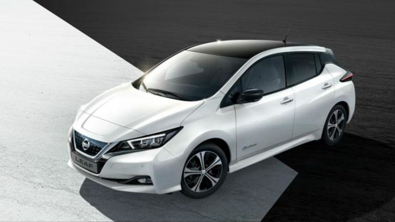 Nissan Leaf Price In India Range Launch Date Specification Features