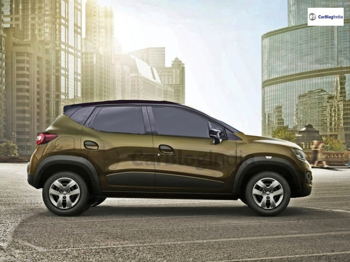 Renault Kwid MPV India Launch, Prices, Mileage, Features And Specifications