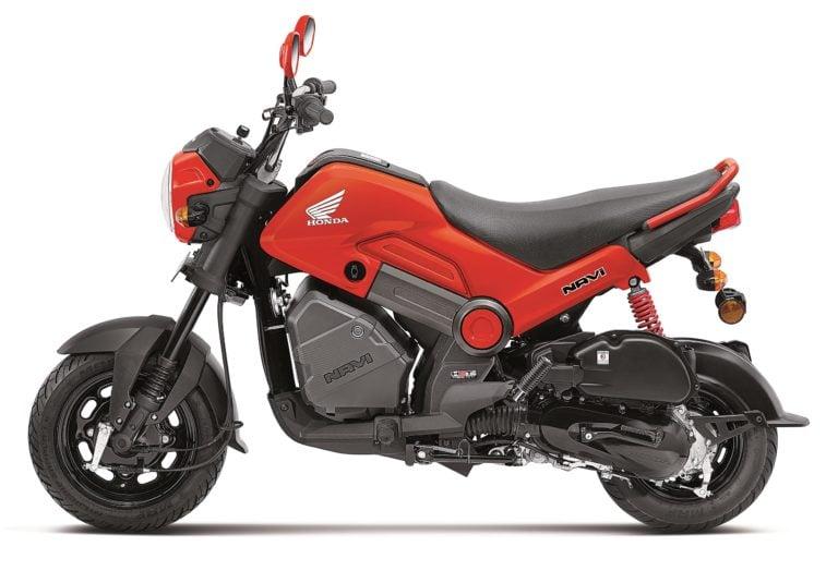 Honda Navi And Cliq To Be No Longer Available Post April 2020