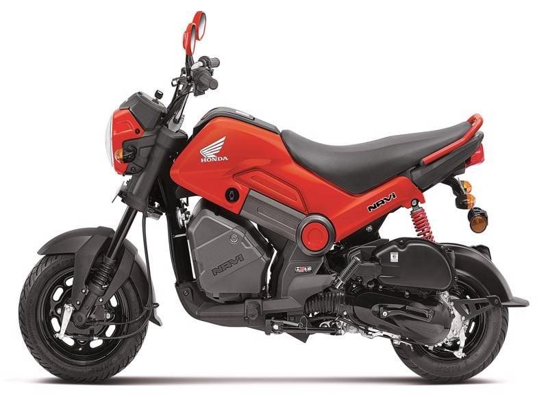 2018 Honda NAVi-800x600