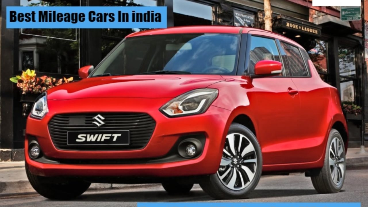 Best Mileage Cars In India Top Fuel Efficient Cars With Price