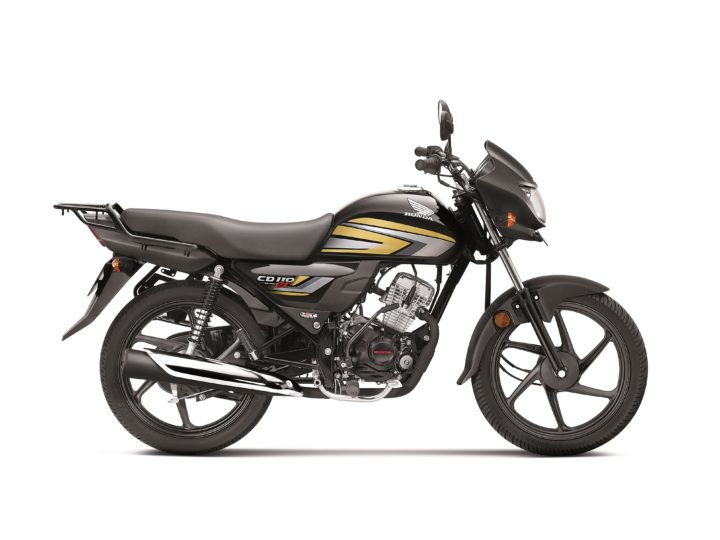 2018 Honda CD 110 Dream DX