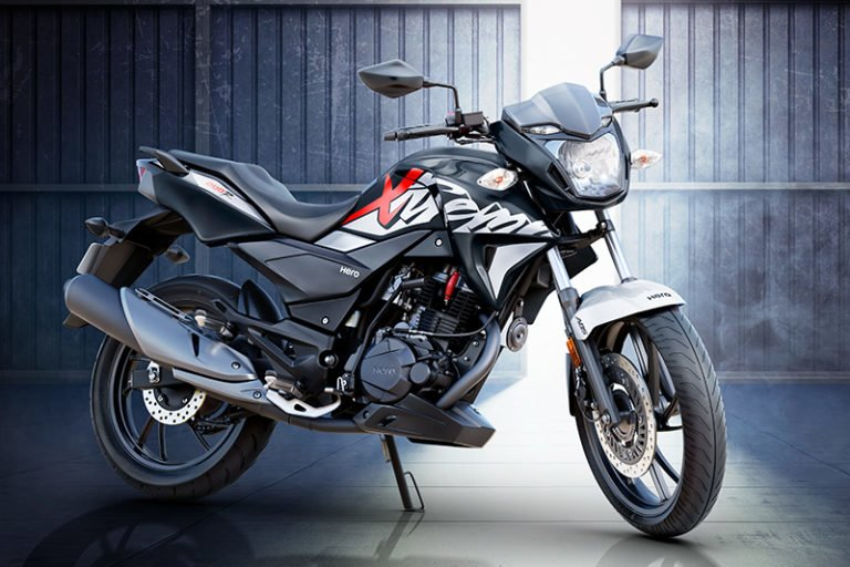 Hero Xtreme 200R India Launch Likely This Festive Season