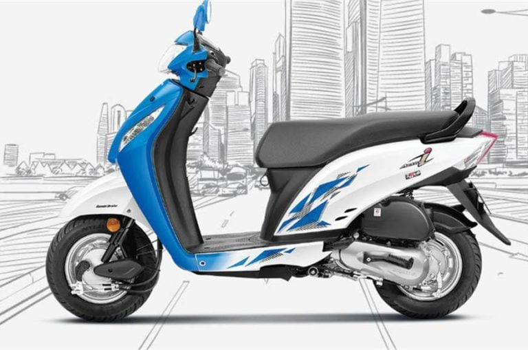 Honda Silently Launches 2018 Activa-i In India- Complete Details