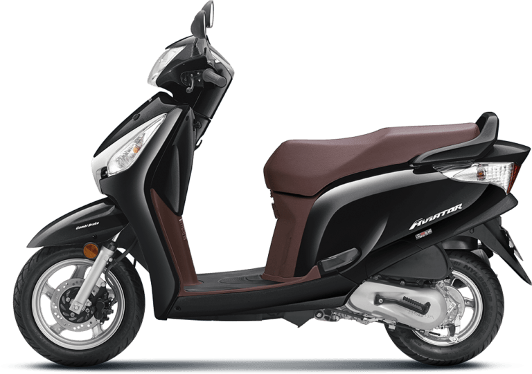 2018 Honda Aviator Launched In India- Price, Features And Specs