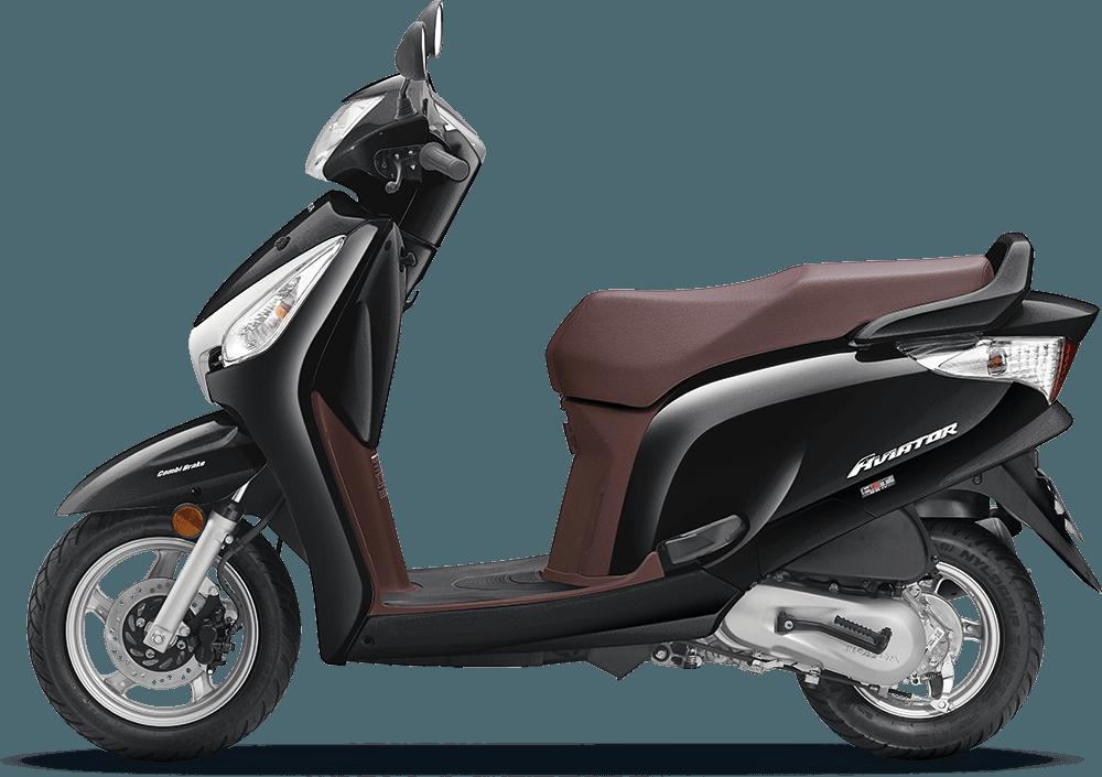 Honda remplacera l'Aviator par un nouveau produit à l'ère BS6