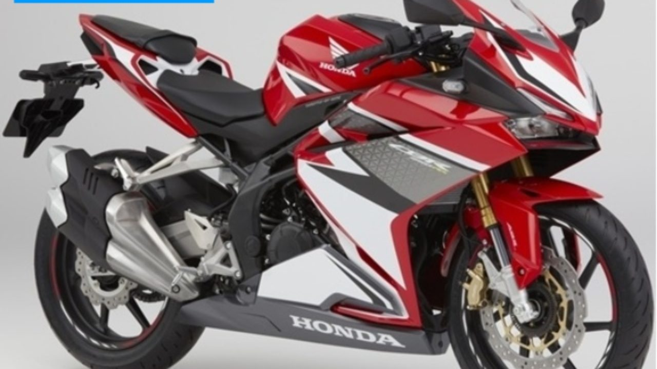 Honda CBR250RR Might Launch In 2019- Price, Specs, Launch Date