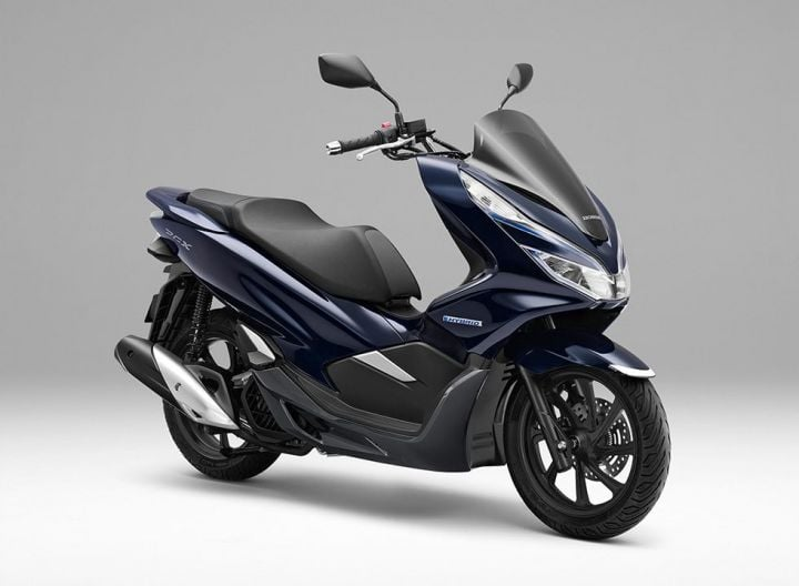 Honda PCX Hybrid Scooter- 10 Things You Must Know