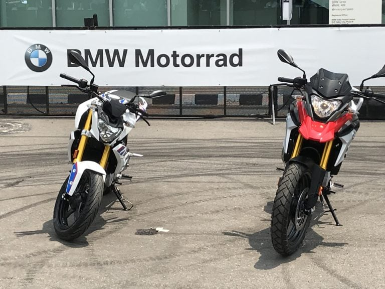 BMW G 310 R and G 310 GS Launched In India – All You Need To Know