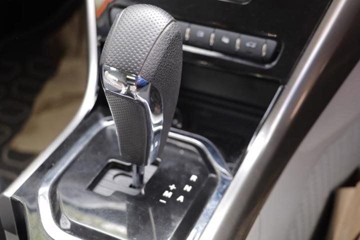 Tata Nexon AMT Gearbox Image