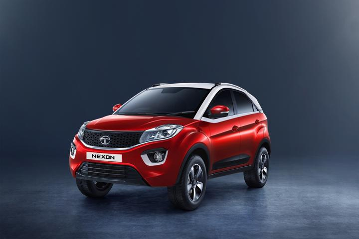 AMT Gearbox Now Available In Tata Nexon's Mid-Spec XM Variant As Well