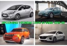 Upcoming Hyundai Cars image