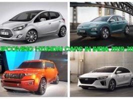 Upcoming Hyundai Cars image