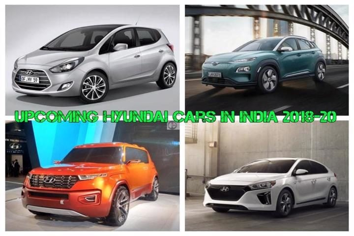 upcoming hyundai cars in india 2018 20 launch date prices and specs. Black Bedroom Furniture Sets. Home Design Ideas