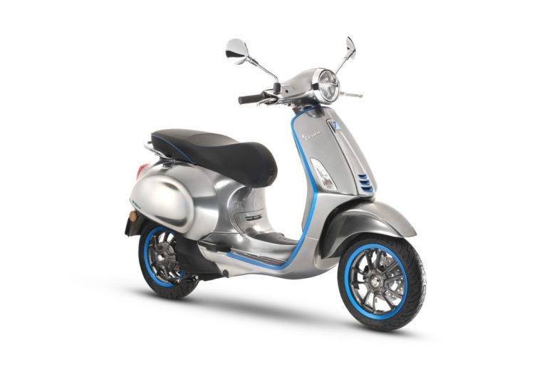 Piaggio Could Launch Electric 2-Wheelers In India Soon