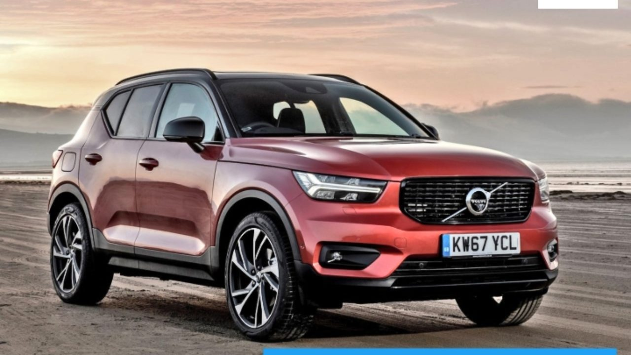 Volvo Xc40 India Price Specs Features All You Need To Know
