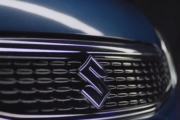 maruti ciaz 2018 facelift grille image