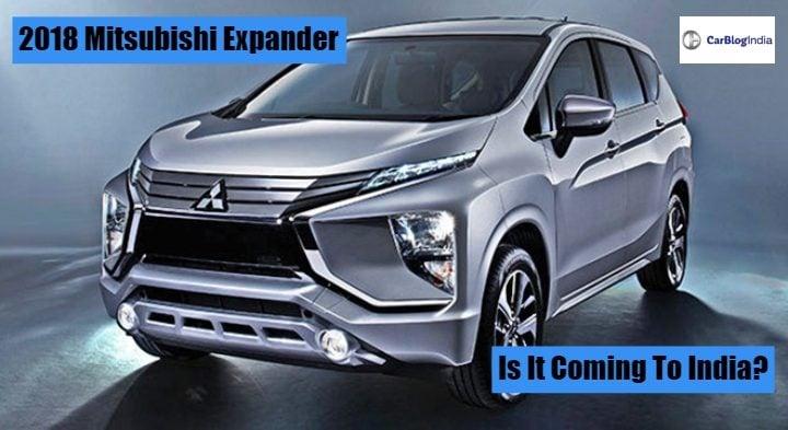 Mitsubishi expander image