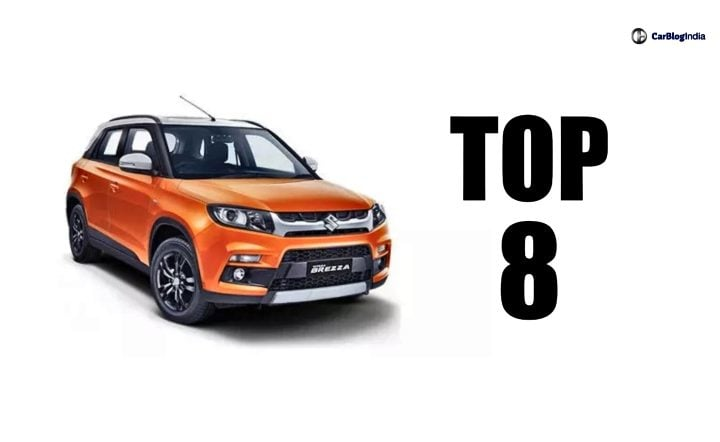 Best Mileage Suv >> Most Fuel Efficient Suv Cars In India Best Mileage Suvs