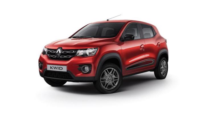 Renault KWID Scores Zero Starts In ASEAN NCAP Safety Tests- Safety Upgrade Expected With Facelift In 2019