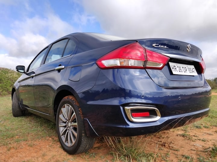 Maruti Discontinues The Old 1.3 Litre Diesel Hybrid Engine On Ciaz