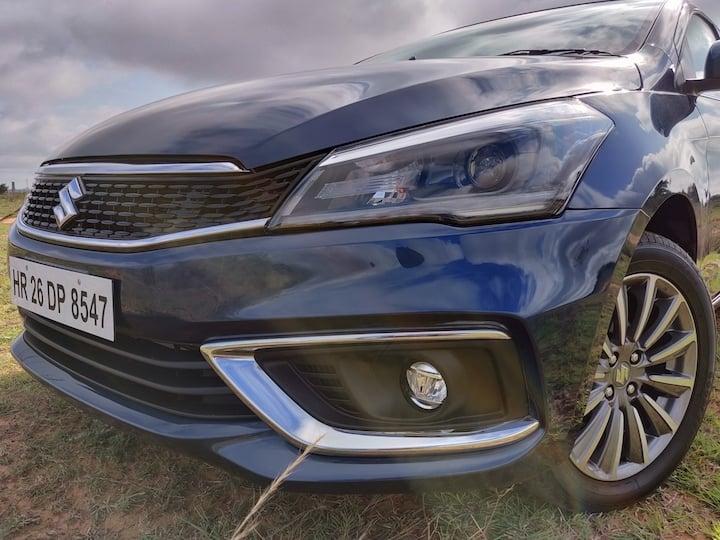 Approx 120 Maruti Ciaz Sedans Sold a Day Since 2014!