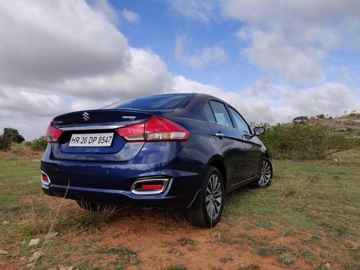 Maruti Suzuki Ciaz Diesel variant to get a 6-speed MT – Confirm!