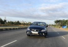 2018 Maruti Ciaz Review 16