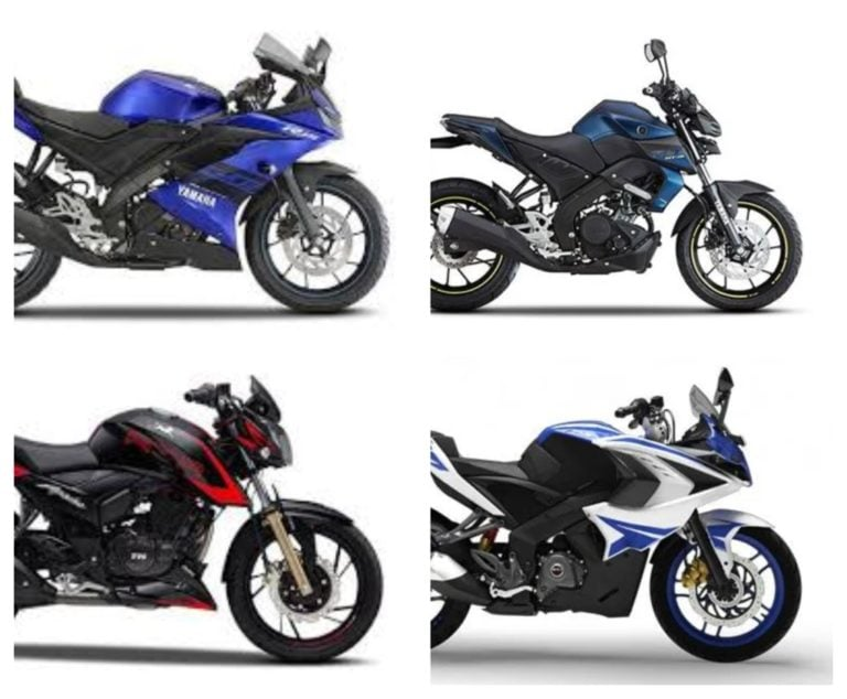 Best Bikes in India Under Rs 1.5 lakhs – Price, Features And Specifications