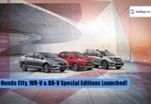 Honda Cars Special Edition image